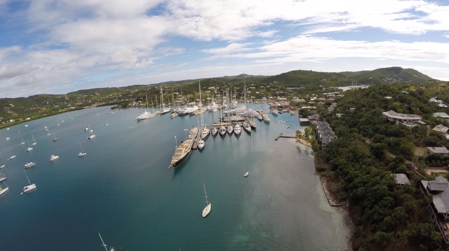 Antigua Airport to English Harbour Transfer