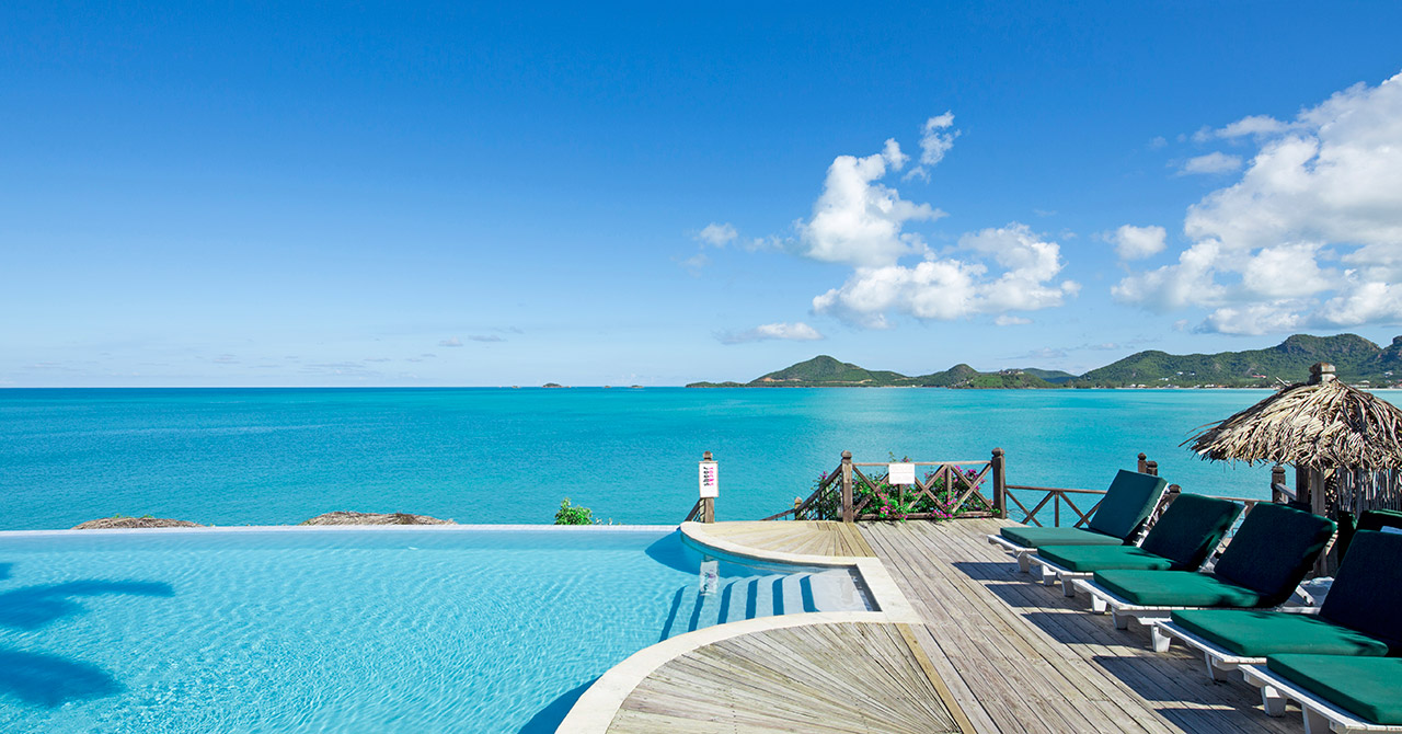 Antigua Airport to Cocobay Resort Transfer