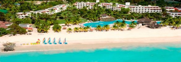 Jolly Beach Resort And Spa In Antigua Reviews