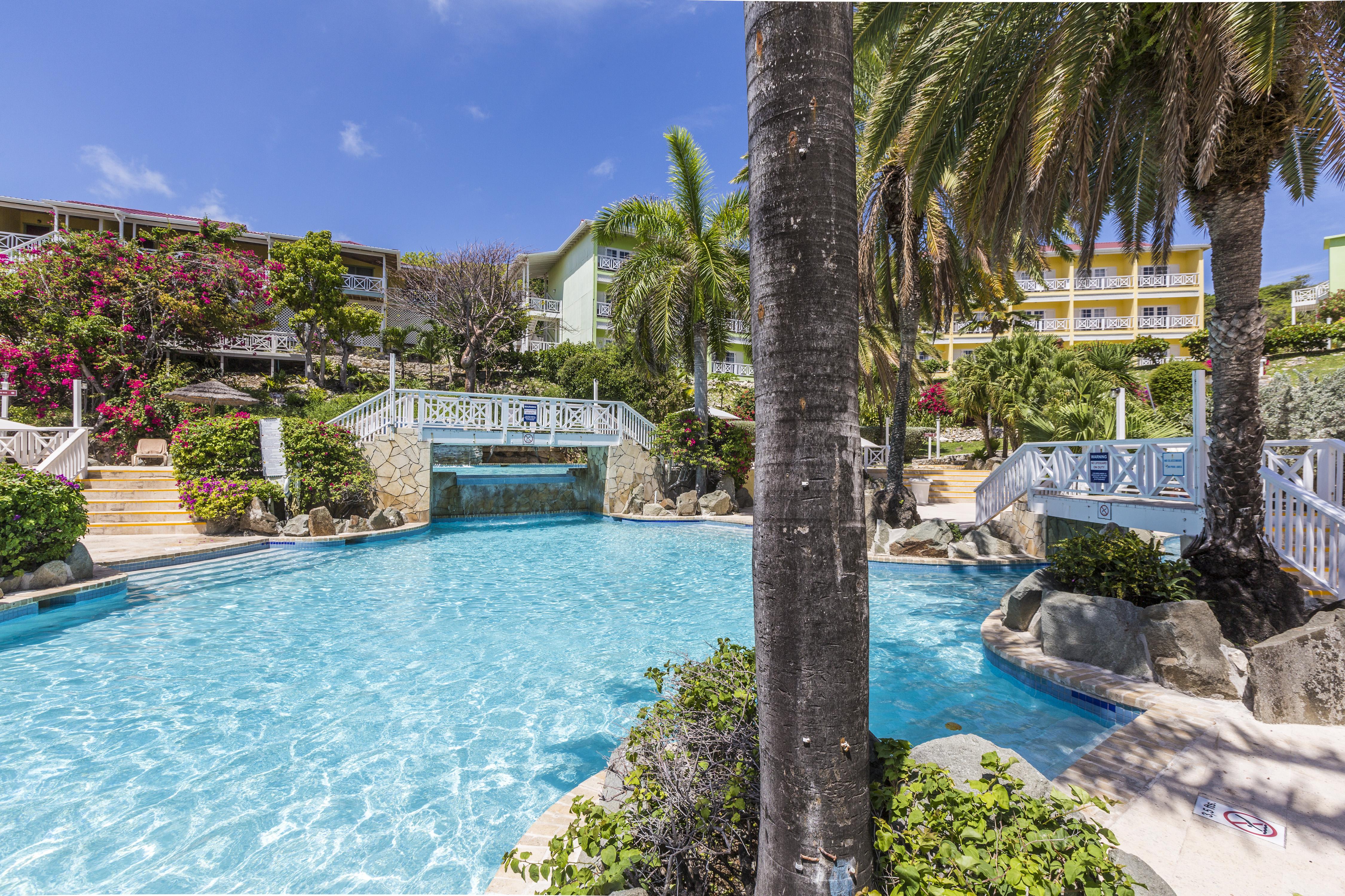 Pineapple Beach Club Resort