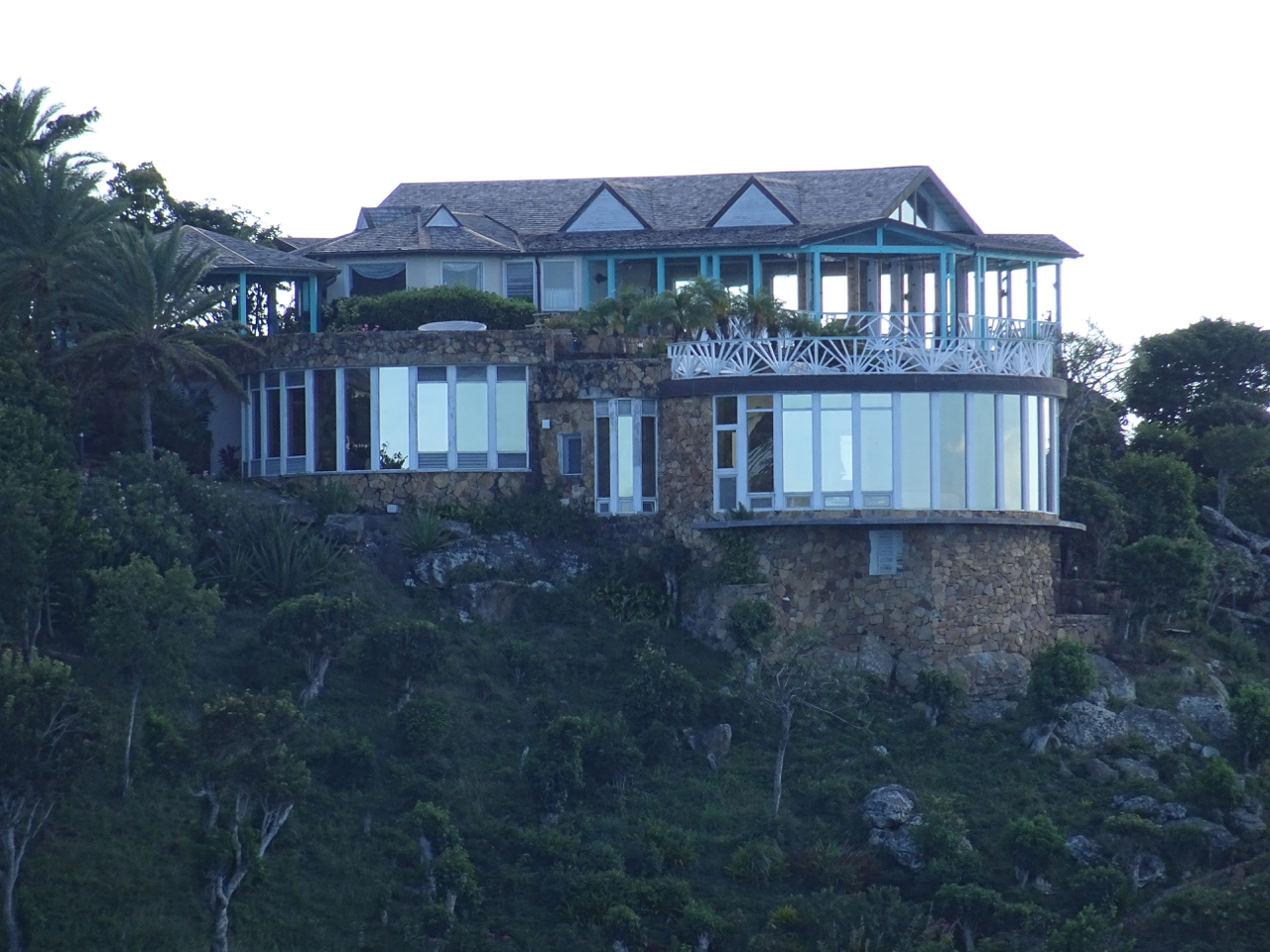 galley bay heights villa