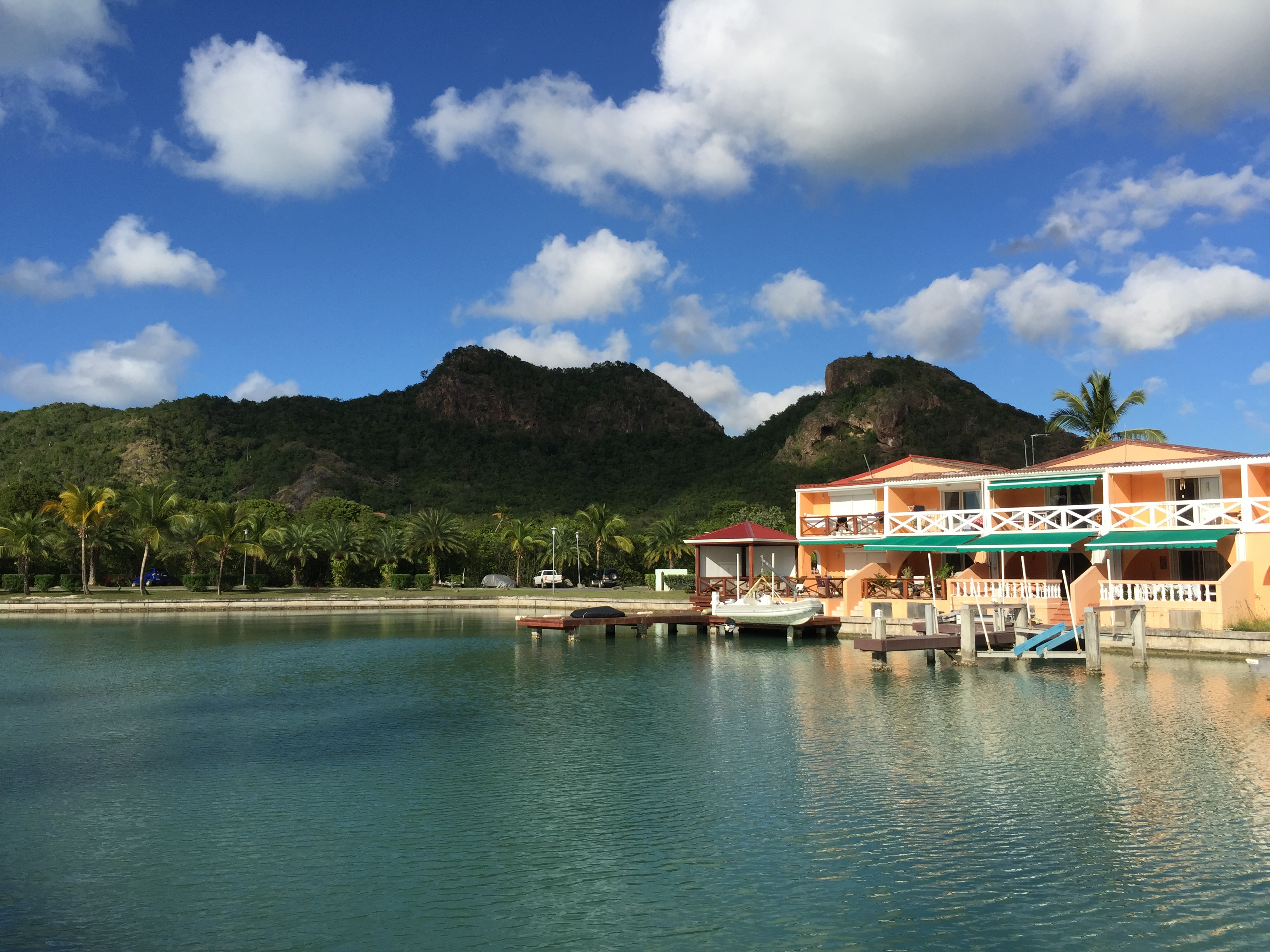 Jolly Harbour Villa Rental Antigua Chiama