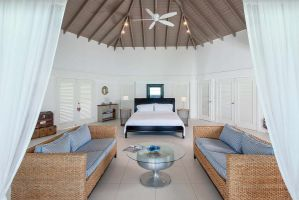 Luxury Villa Rental Antigua