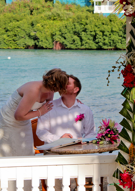 Get Married in Antigua