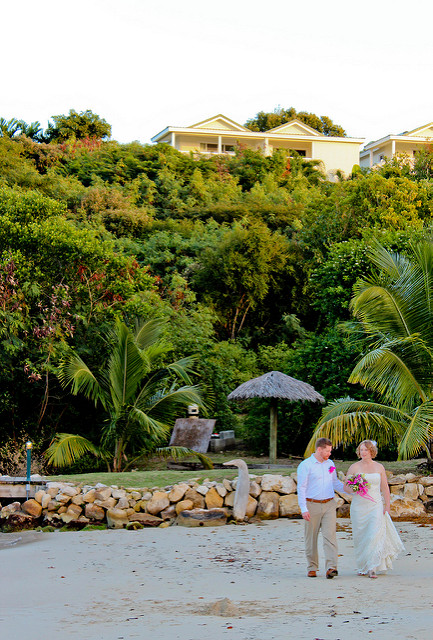 verandah resort for weddings